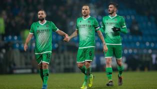 Hannover 96gibt einfach nicht auf: Der Bundesliga-Absteiger hat nun erneut Einspruch gegen die 1:2-Heimniederlage gegenDarmstadt 98vom 25. November 2019...