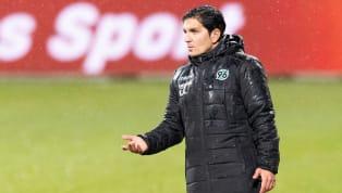Hannover 96hatte unlängst die Reißleine gezogen und den am Ende krachend gescheiterten SportchefJan Schlaudraff vor die Türe gesetzt. Dessen Nachfolger...