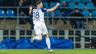 Im Sommer wurde Manuel Wintzheimer vomHamburger SVan denVfL Bochumverliehen. Am Montag treffen sein aktueller und ehemaliger Klub aufeinander. Vor dem...