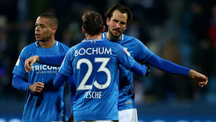 VfL Unser Team für #BOCFCH!💙 Wie die Partie läuft? Steht in der #meinVfLApp und hier: https://t.co/yVuGHrKKzk pic.twitter.com/zbzbATTjBH — VfL Bochum 1848...