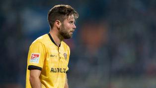 Vor dem Topspiel in derZweiten Ligaam Montag gegen den HSV gibt es gute Nachrichten aus dem Lager vonDynamo Dresden:Niklas Kreuzer hat seinen Vertrag...