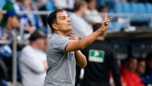 Hannover 96 hat in der Länderspielpause Kenan Kocak als neuen Cheftrainer präsentiert. Sein Debüt feiert der 38-jährige Übungsleiter am Montagabend, wenn...