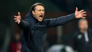 Hertha BSC hat im Werben um Niko Kovac nach wie vor nicht aufgegeben. Doch die Aufgabe, den 48-Jährigen von einem Engagement in Berlin zu überzeugen, ist...