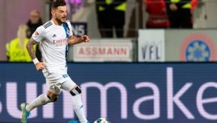 HSV-NeuzugangTim Leiboldspielt bislang eine mehr als ansprechende Saison für seinen neuen Klub. Mit acht Torvorlagen steht er an der Spitze der...