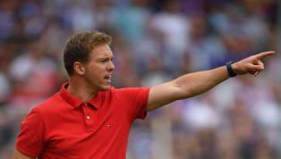 Zum Bundesliga-Einstand von Cheftrainer Julian Nagelsmann in Diensten vonRB Leipzig, empfangen die roten Bullen am Sonntagabend den Aufsteiger Union...