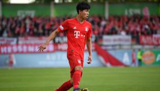 Woo-Yeong Jeong wird den FC Bayern in diesem Sommer wohl verlassen. Zahlreiche Klubs werben um den jungen Südkoreaner - doch die besten Karten soll der SC...