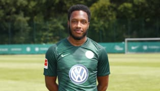Kaylen Hinds ist wieder da!Vorheriges Jahr kündigte derVfL Wolfsburgihrem Talent außerordentlich, da sich der Spieler trotz mehrfacher Ermahnungen...