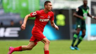 Ihn haben die Macher beim Effzeh als neue Hoffnungsfigur auserkoren:Darko Churlinov, nordmazedonischer Nationalspieler und gerade mal 19 Jahre jung. Und...