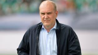 in derBundesligaist er in den letzten Jahren ein allgegenwärtiger Name gewesen, bald könnte die Zeit im Profifußball aber für ihn enden. Jörg Schmadtke,...