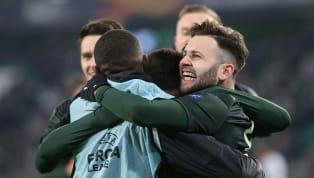 News In der Zwischenrunde der Europa League trifft derVfL Wolfsburgauf Malmö FF. Für die Schweden steht das erste Pflichtspiel seit Mitte Dezember auf dem...