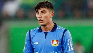 Nachdem Bayer-Youngster Kai Havertz gegen Bayern München verletzt ausgewechselt werden musste, fällt der Shootingstar der Rheinländer für das DFB-Pokalspiel...