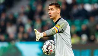 Nach dem 1:0-Erfolg gegen Hertha BSC zeigt sich Belgier Koen Casteels ambitioniert. Mit seinem wiedererstarkten VfL Wolfsburg träumt der 26-jährige...