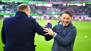 Ways Bayern Munichrelieved the pressure on under-fire managerNiko Kovačas they defeated Wolfsburg 3-1 at theVolkswagen Arena on Saturday afternoon. The...