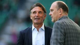 Der Vertrag von Bruno Labbadia beimVfL Wolfsburgendet am Saisonende, doch trotz der sportlich bisher erfolgreichen Saison wollen sich die Verantwortlichen...