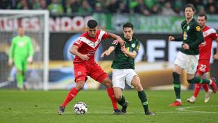 Fortuna Düsseldorf  Dieses Team schicken wir heute Abend auf die Wiese 🔴⚪️💪🏻 #f95 #F95WOB pic.twitter.com/IPrTN9XsaQ — Fortuna Düsseldorf (@f95) September...