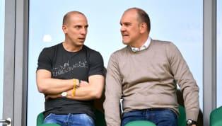 Erstmals seit seiner Amtsübernahme als neuer Sportchef bei Hannover 96 hat Jan Schlaudraff dem Sportbuzzer ein Interview gegeben und sich zu den weiteren...