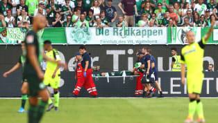 FürWolfsburgsXaver Schlager endete der dritte Spieltag gegen den SC Paderborn bereits in der 11. Minute. Der österreichische Mittelfeldspieler wurde...