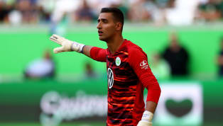 DerVfL Wolfsburgmuss den hart erkämpften Punkt gegen Paderborn 07 teuer bezahlen: Neben Xaver Schlager fällt auch Stammkeeper Koen Casteels lange aus. Der...