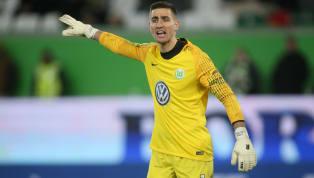 Seit mittlerweile vier Jahren steht Koen Casteels beimVfL Wolfsburgunter Vertrag und hat sich in dieser Zeit nur klaren Nummer eins gemausert. Der Belgier...