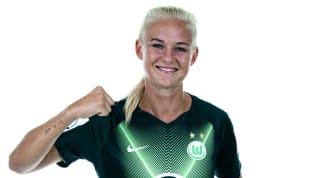 rder WSL clubs Chelsea and Manchester United are both being linked with an ambitious summer move for revered Wolfsburg and Denmark forward Pernille Harder,...