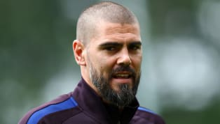 ​Victor Valdes' ​coaching debut has become viral with the former ​FC Barcelona and ​Manchester United goalkeeper getting sent-off for hurling abuses at the...