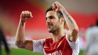 L'incroyable geste techniqueque Cesc Fabregas a inventé contre Lyon n'a pas manqué d'enflammer les réseaux sociaux. Le club de la principauté a repris du...
