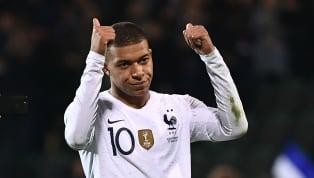 Kylian Mbappé, s'il a participé à la large victoire de l'Équipe de France contre la Moldavie, s'est aussi illustré pour de mauvaise raison.Inutile de...