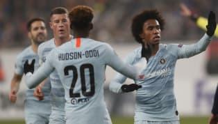 Neuigkeiten vom Transfermarkt des FC Chelsea: Willian weiß nichts über erneutes Interesse vom FC Barcelona,Trainer Maurizio Sarri fordert einen Ersatz für...