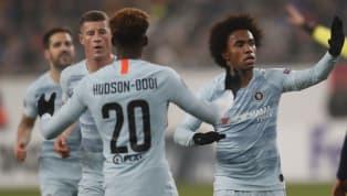 Penyerang sayap berusia 18 tahun, Callum Hudson-Odoi, tengah menjadi komoditas panas bursa transfer pemain karena talentanya yang besar. Chelsea mampu...