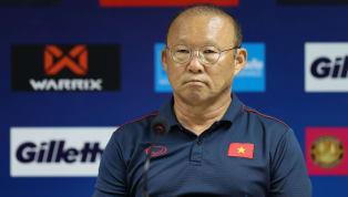Huấn luyện viên Park Hang-seo tiết lộ, ông và các trợ lý vẫn đang làm việc hàng ngày bất chấp đại dịch Covid-19 vẫn đang hoành hành trên toàn thế giới. Đại...