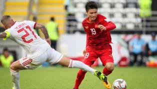 """Trong một diễn biến mới nhất, cuộc bình chọn cho giải thưởng """"Cầu thủ xuất sắc nhất vòng bảng Asian Cup 2019"""" vừa khép lại với chiến thắng tuyệt đối dành cho..."""