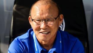 Đại diện của Liên đoàn bóng đá Việt Nam (VFF) khẳng định, không hề có chuyện huấn luyện viên Park Hang-seo cấm phóng viên Thái Lan tác nghiệp bằng máy quay...