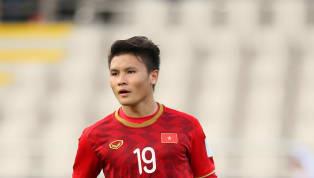 Quang Hải đã được xác nhận bị rách cơ đùi trong trận gặp U22 Singapore vừa qua và khả năng nghỉ trận đấu với U22 Thái Lan.  Sáng 4.12, đội trưởng của U22 VN...