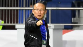 HLV Park Hang-seo công khai chia sẻ trên báo Hàn Quốc về việc đề nghị Liên đoàn bóng đá Việt Nam thôi để ông kiêm nhiệm quá nhiều đội tuyển. Cụ thể, tờ báo...