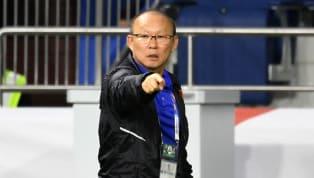 HLV Park Hang-seo khẳng định rằng tuyển Việt Nam cần phải quên ngay chiến thắng trước UAE và tập trung 100% cho cuộc đấu Thái Lan. Tuyển Việt Nam có chiến...