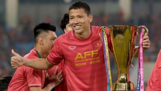 Timnas Vietnam sukses meraih titelAFF Suzuki Cupkedua mereka melalui kemenangan tipis 1-0 di leg kedua final melawan Malaysia di My Dinh National Stadium,...