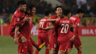 Thông tin mới nhất từ Liên đoàn bóng đá Việt Nam (VFF) cho hay, thầy tròhuấn luyện viên Park Hang-seo đã quyết định sẽ bay sang Thái Lan sớm hơn dự kiến để...