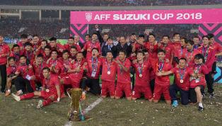 Phó chủ tịch của VFF ông Trần Quốc Tuấn lên tiếng khẳng định rằng Việt Nam sẽ không bỏ AFF Cup và vẫn sẽ chuẩn bị kĩ càng cho giải đấu này. Trước đó, Chủ...