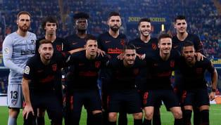 Viendo la clasificación, es prácticamente imposible que elAtlético de Madridvaya a ganar este año la Liga. No porque no vaya a haber reacción, que...