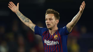 Inter fear that they may have to pay up to€60m in their bid to land Ivan Rakitic from Barcelona in the summer. The Serie A giants have been heavily linked...