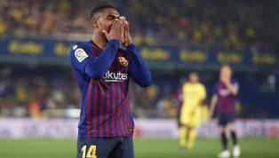 Finalista da Copa do Rei, líder absoluto do Campeonato Espanhol e semifinalista daChampions League, o Barcelona pode emplacar a terceira Tríplice Coroa de...