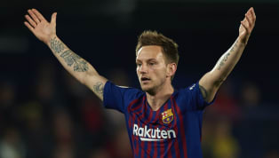 ​Ivan Rakitic's future at Barcelona is still in doubt after Juventus proposed a swap deal involving wantaway midfielder Emre Can. The rumour mill has churned...