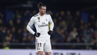 Gareth Bale has picked up the 22nd injury of his Real Madrid career in the 2-2 draw with Villarreal at the Estadio de la Ceramica, leading to calls against...