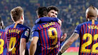 Le milieu du FC Barcelone reste un grand chantier pour Ernesto Valverde. Six milieux pour trois postes, le club Blaugrana aurait enfin pris sa décision pour...