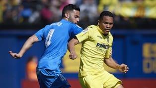  #VillarrealGetafe | ¡Aquí están los once groguets 💛 que saltarán al césped del Estadio de la Cerámica para medirse al @GetafeCF! ¡Vamoooooooos 💪!...