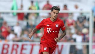 FC Bayern München Die Aufstellung für #FCBM05: pic.twitter.com/PNSiZMUS3F — FC Bayern München (@FCBayern) August 31, 2019 1. FSV Mainz 05 Unser TEAM für den...