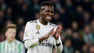 Alors que la Grande-Bretagne pourrait quitter l'Union Européenne, le Real Madrid et Vinicius Junior pourraient directement être impactés par une telle...