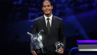 aldo ​​FC Barcelona legend Carles Puyol is of the certain opinion that ​Liverpool star Virgil van Dijk deserved his recognition as the ​UEFA Men's Player of...
