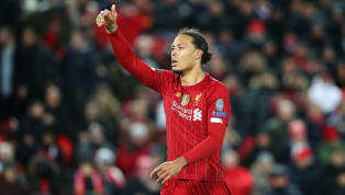 ​​Virgil van Dijk has named his ​Premier League five-a-side team, however, the ​Liverpool defender did not have the option to choose his teammates. In his...