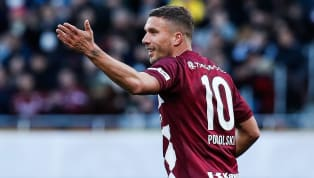 Lukas Podolski hat nun auch offiziell einen neuen Klub gefunden: Wenige Tage,nachdem er bereits bei seiner Ankunft in der Türkei gesichtet wurde,...